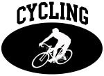 Cycling (BLACK circle)