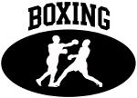 Boxing (BLACK circle)