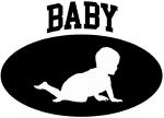 Baby (BLACK circle)