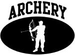 Archery (BLACK circle)