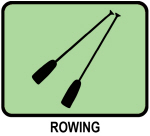 Rowing (GREEN)