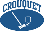 Crouquet (blue circle)