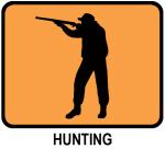 Hunting (orange)