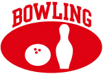 Bowling (red circle)