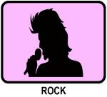 Rock (pink)