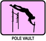 Pole Vault (pink)