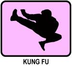 Kung Fu (pink)