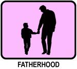 Fatherhood (pink)