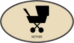 Mother (euro-brown)