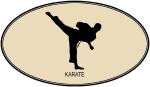 Karate (euro-brown)