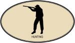 Hunting (euro-brown)