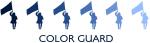 Color Guard (blue variation)