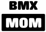 BMX mom