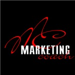 Marketing Coach Red