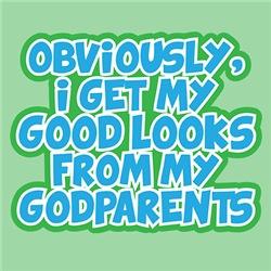 Godparents Good Looks