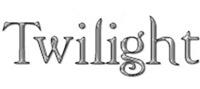 Twilight Movie - Chrome