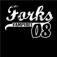 Forks Vampires