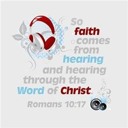 Faith from Hearing