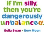 Twilight - Unbalanced