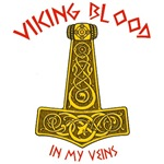 Viking Blood in my veins