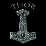 Thor's Hammer - THOR - X-ST