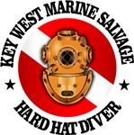 Key West Marine Salvage