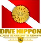 Dive Nippon (Japan)