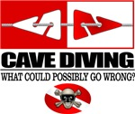 Cave Diving (Line Markers)