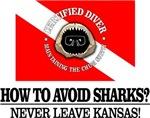How To Avoid Sharks?