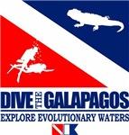 Dive The Galapagos