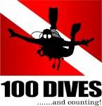 100 Dives
