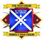 37th Texas Cavalry