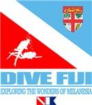 Dive Fiji