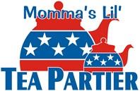 Momma's Lil' Tea Partier