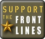 Support the Front Lines MILITARY DESIGNS