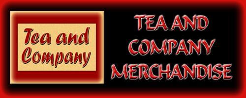 Food - Tea and Company