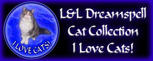Cats - I Love Cats