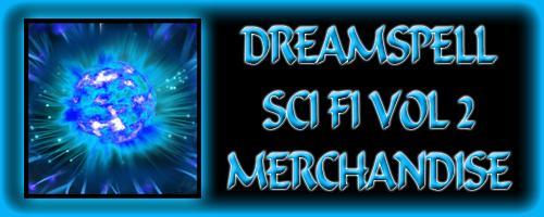 L&L Dreamspell Book Art - Blue Supernova