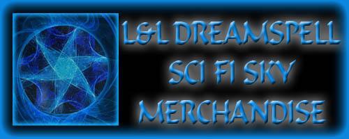 L&L Dreamspell Book Art - Electric Swirl