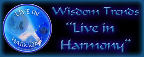 Wisdom - Live in Harmony
