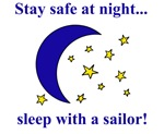 Stay Safe at Night...