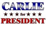 CARLIE for president