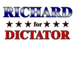 RICHARD for dictator