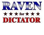 RAVEN for dictator