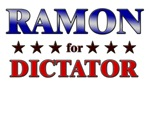 RAMON for dictator