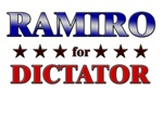 RAMIRO for dictator
