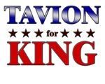 TAVION for king