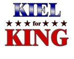 KIEL for king
