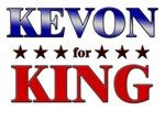 KEVON for king