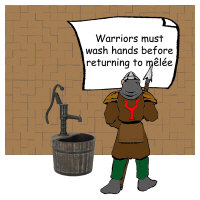RPG: Warriors
